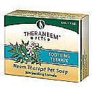 Organix South Soothing Therape Pet Soap - 4 oz