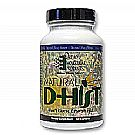 Ortho Molecular Products Natural D-Hist