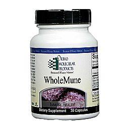 Ortho Molecular Products WholeMune