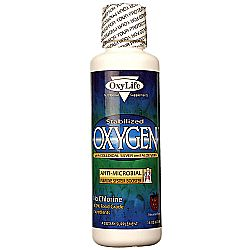 OxyLife Stabilized Oxygen