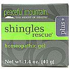 Peaceful Mountain Shingles Rescue Plus