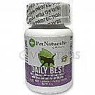 Pet Naturals of Vermont Daily Best for Cats Multivitamin