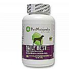 Pet Naturals of Vermont Daily Best for Dogs Multivitamin