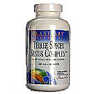 Planetary Formulas Three Spices Sinus Complex