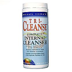 Planetary Herbals Tri-Cleanse Internal Cleanser