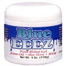 Premier Marketing Blue-EEEZ Gel