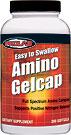 Prolab Nutrition Amino Gelcaps