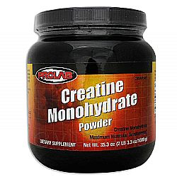 Prolab Nutrition Creatine Monohydrate Powder