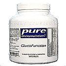 Pure Encapsulations GlucoFunction