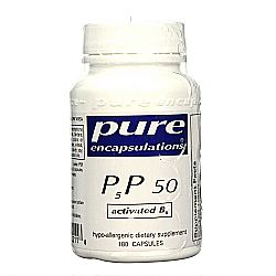 Pure Encapsulations P5P 50