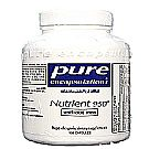 Pure Encapsulations Nutrient 950 without Iron