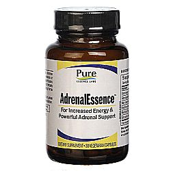 Pure Essence Labs Adrenal Essence