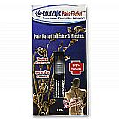 R and S Research Blu Mjk Pain Relief