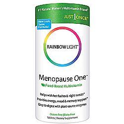 Rainbow Light Menopause One