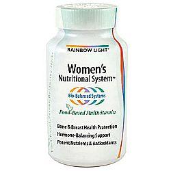Rainbow Light Women's Nutritonal System
