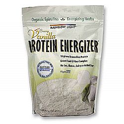 Rainbow Light Protein Energizer
