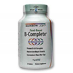 Rainbow Light B-Complete
