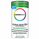 Rainbow Light Active Adult 50+ Multivitamin