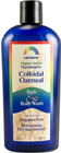 Rainbow Research Colloidal Oatmeal Bath & Body Wash - Lavender