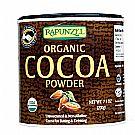 Rapunzel Organic Cocoa Powder - 7.1 oz