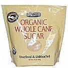 Rapunzel Organic Whole Cane Sugar - 24 oz