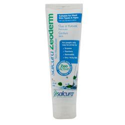 Salcura Naturals Zeoderm Skin Moisturizer