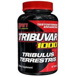 San Nutrition Tribuvar