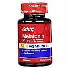 Schiff Melatonin Plus