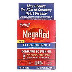 Schiff MegaRed Krill Oil Extra Strength