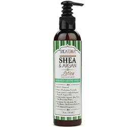 Shea Terra Organics Shea and Argan Body Lotion