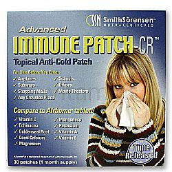 Smith Sorensen Advanced Immune Patch-CR