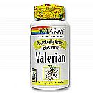 Solaray Organic Valerian Root