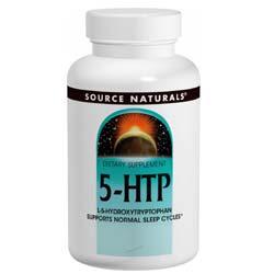 Source Naturals 5-HTP 50 mg