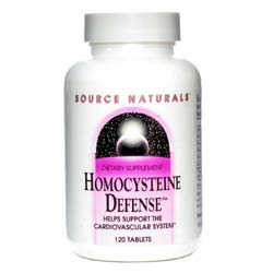 Source Naturals Homocysteine Defense