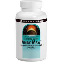 Source Naturals Amino Mass