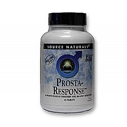 Source Naturals Prosta-Response