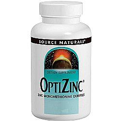 Source Naturals OptiZinc