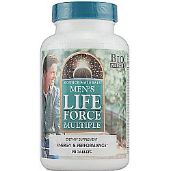 Source Naturals Men's Life Force Multiple