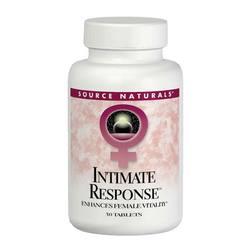 Source Naturals Intimate Response