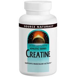 Source Naturals Creatine 1000 mg
