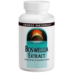 Source Naturals Boswellia Extract