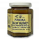 Stakich Manuka Raw Honey Honey