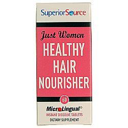Superior Source Just Women Healthy Hair Nourisher