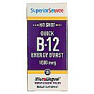Superior Source Quick B12 Energy Burst