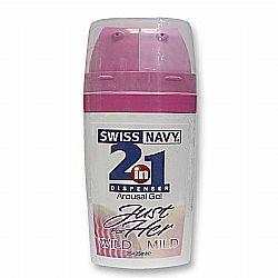 Swiss Navy 2 in 1 Lube