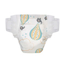 The Honest Company Original Diapers - Balloon - Size 6 (X...