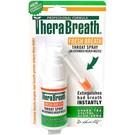 TheraBreath Fresh Breath Throat Spray - 1 fl oz