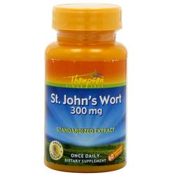 Thompson St. John's Wort 300 mg