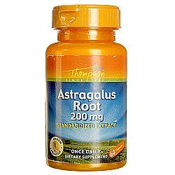 Thompson Astragalus Root 200 mg