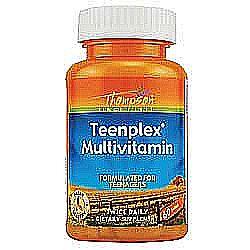 Thompson Teenplex Multivitamin